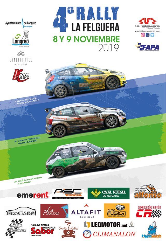 Campeonatos Regionales 2019: Información y novedades - Página 24 Cartel